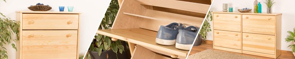 Schuhschränke