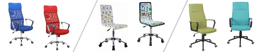 Stühle / Drehstühle